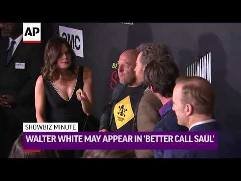 Associated Press: ShowBiz Minute: XXXTentacion, Breaking Bad, Doctor Who