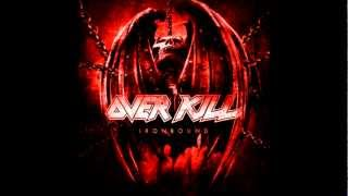 Watch Overkill Endless War video