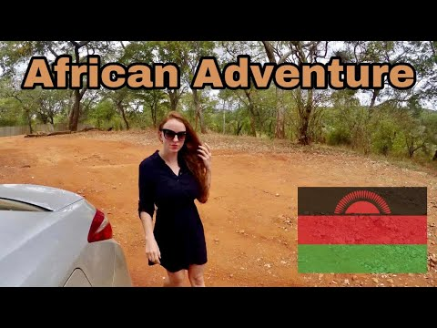 Malawi Life 🇲🇼🌍 African Adventure