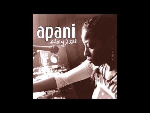 Apani B. Fly - Airtight (feat. Chico's Son, Sekou720, Lee Boogalou & Kojoe)