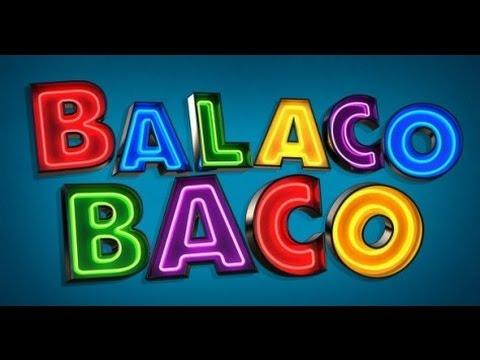Resumo - Novela Balabaco capitulo dia 19/04/2013 ( Sexta-feira )