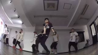 This is my HipHop class footage!!! I hope you will like it!!! 荒川...