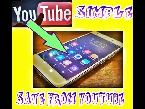 Cara Mudah/simple Download Mp3 /video Dari Youtube 100%  Cepat,