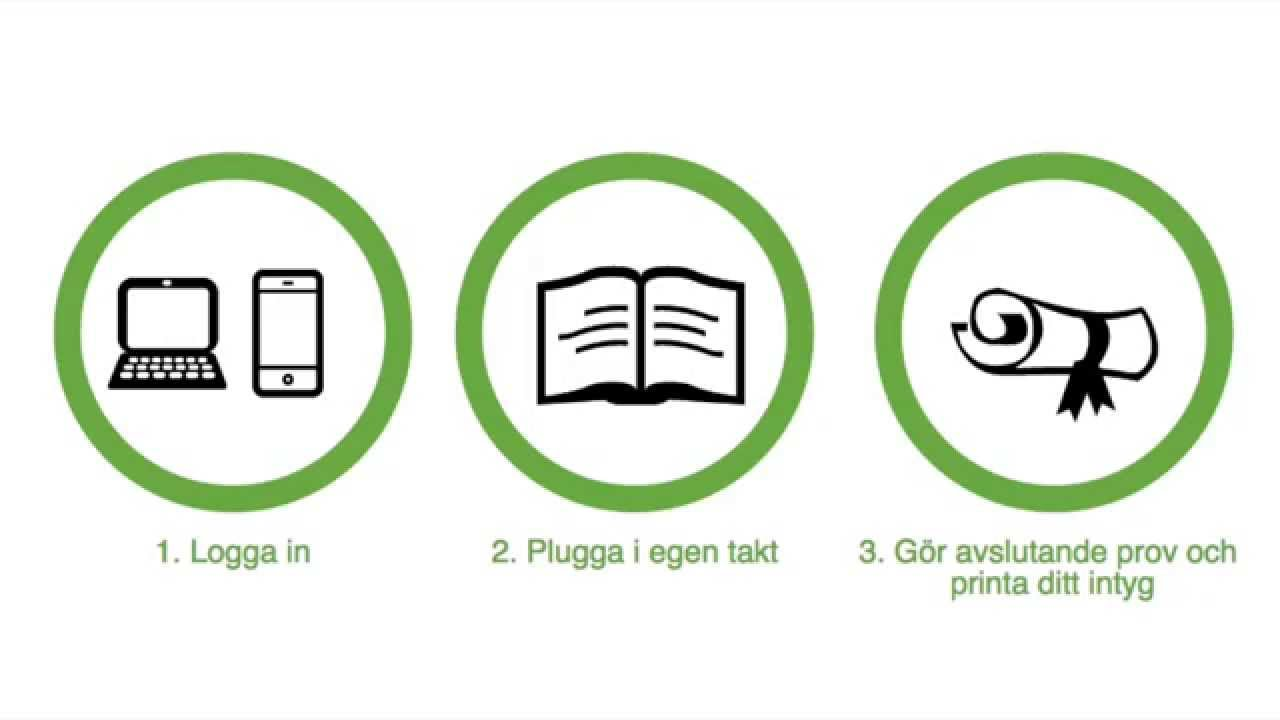 Online Utbildning Gratis