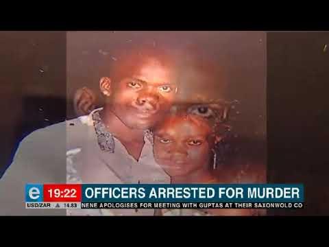 UPDATE: IPID arrest 8 police officers