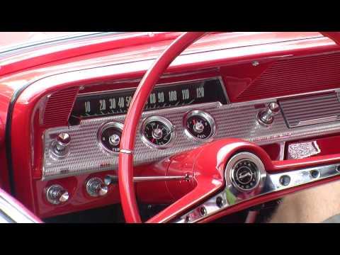 135268 / 1962 Chevrolet Impala SS