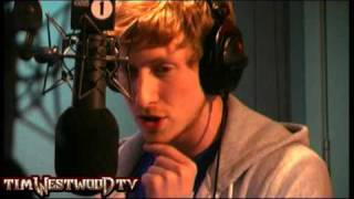 Asher Roth freestyle Part 1 - Westwood