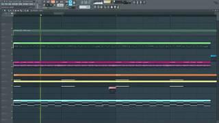 Joyner Lucas ft Logic - ISIS ADHD (Instrumental) + FLP