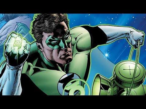 Green Lantern : Hal Jordan Tribute [Reflections]