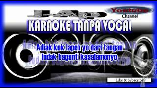 Gambar cover Karaoke Minang Ratok Pasaman (keyboard version) Full Lirik.