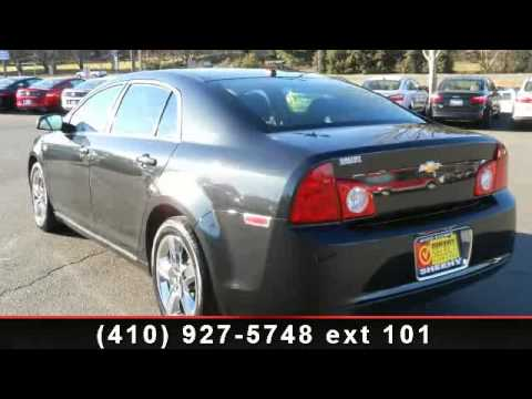 2008 Chevrolet Malibu -  - Bad Credit, OK 21401