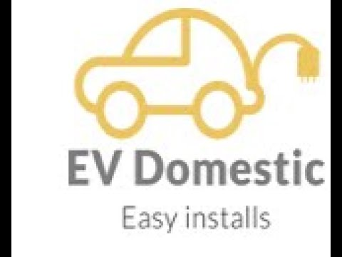 Electric Vehicle Home Charger point installer suppliers London UK