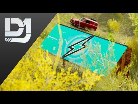 Forza Horizon 3 - All 50 Travel Discount Bonus Boards Location Guide