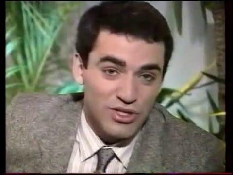 Kasparov La Leçon