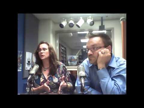 Lansing Online News Radio -Gholson, Green, Covert