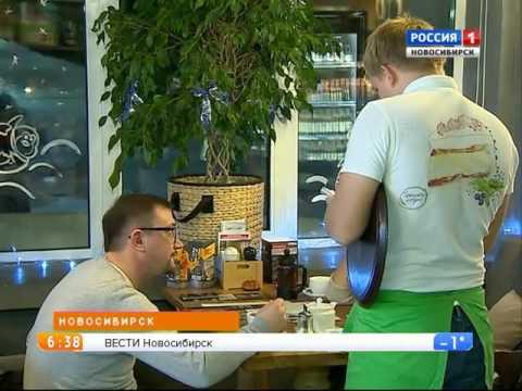 Цены на новогодние корпоративы в Новосибирске выросли