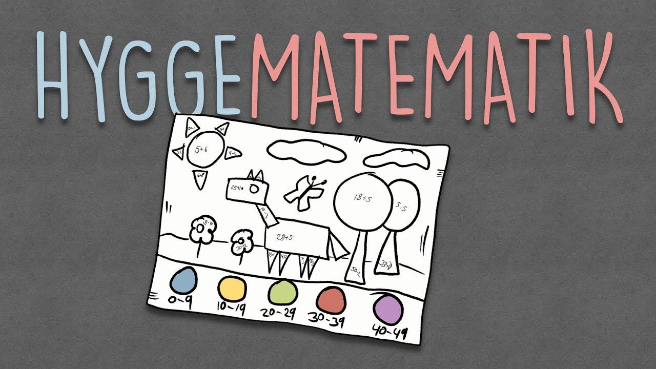 Yndlingsopgave i matematik