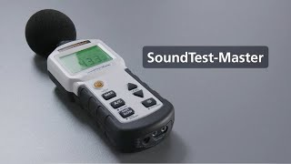Laserliner - SoundTest-Master - 082.070A