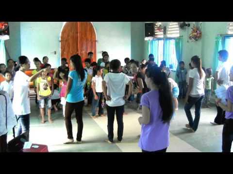 Hội Thánh Tin Lành Dục Mỹ, Việt Nam 27/10/2012