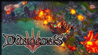 Path to the Dark Side – Dungeons 3 Gameplay – Lets Play Part 27
