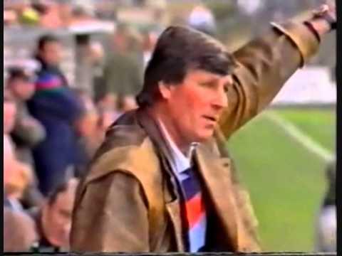 Bohemians Praha - Sigma Olomouc 1:0   1991/92   Jozef Adamec