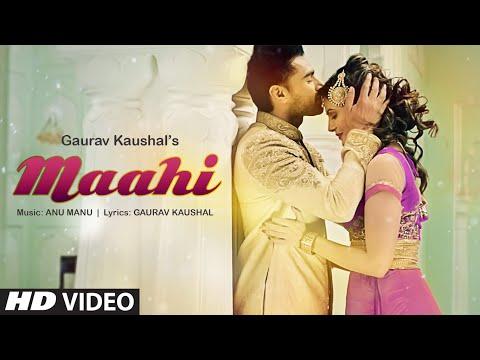 Maahi: Latest Punjabi Video Song | Romantic Song 2016 | T-Series Apnapunjab