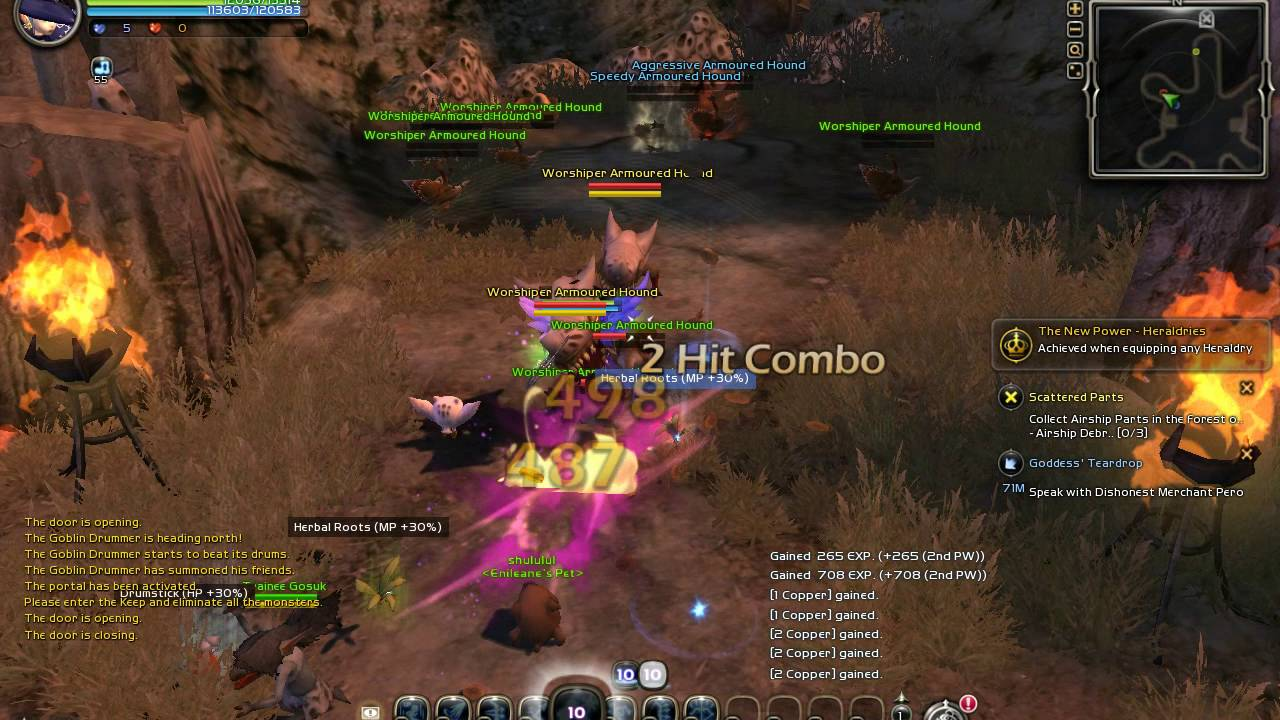 Dragon nest gold farming level 24 span treatment with potent topical steroids