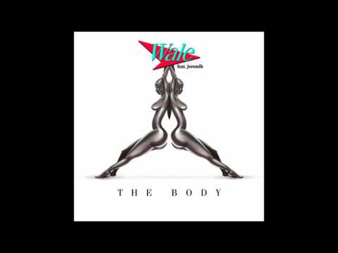 Wale ft Jeremih - The Body (Chopped and Screwed By DJ Daddy)