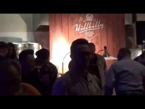 Festival Hillbilly Bop