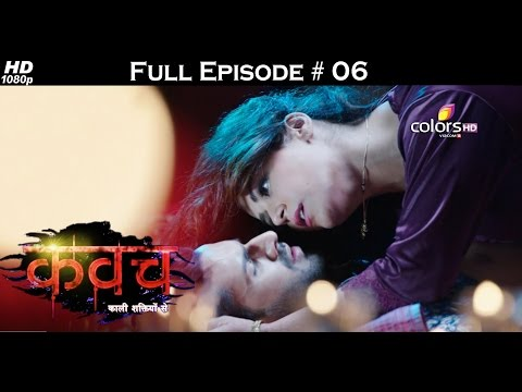 Kawach - 26th June 2016 - कवच - Full Episode HD thumbnail