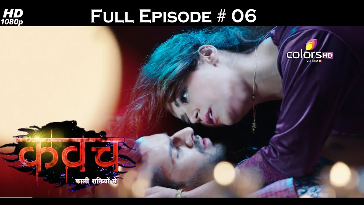 Image result for kawach episode 6