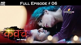 Kawach - 26th June 2016 - कवच - Full Episode HD