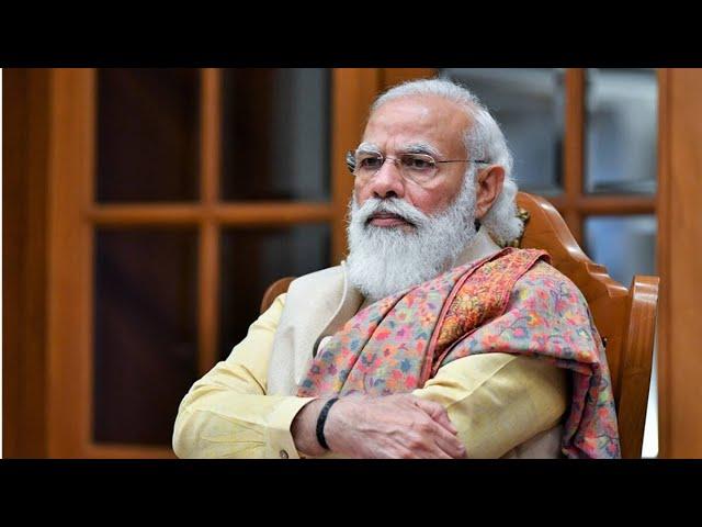Live PM Narendra Modi Addresses CSIR Meeting