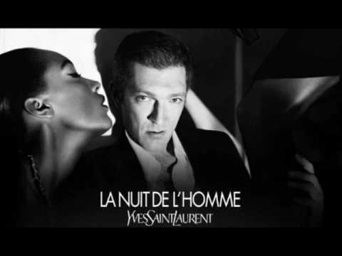 Thomas azier - red eyes (yves saint laurent