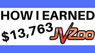 JVZoo Affiliate Marketing Tutorial