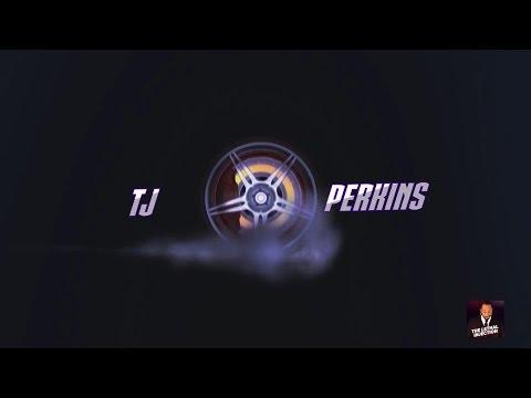 T.J. Perkins Custom Heel Titantron And Theme - Exile Ft. Flo Rida (Indestructible)
