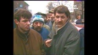 PL 1990.01.15 Zakupy. Drogi chleb i pralki. Poznań Taxi