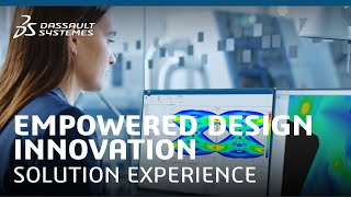 Empowered Design Innovation Industry Solution Experience
