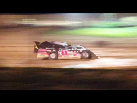 June 25, 2016 Limited Late Model Feature Marion Center Speedway