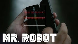 Mr. robot: season 2, episode 6 - easter eggs