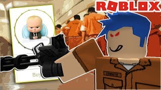 jailbreak boss baby update