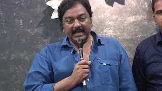 Telugutimes.net VV Vinayak video Byte about Nawab Film