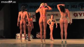 2009 Bodysport Kupa - Fitness Modell
