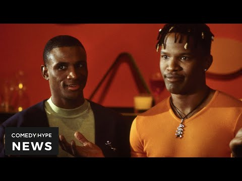 Tommy Davidson Reveals Beef With Jamie Foxx, Didn't Get Along In Real Life - CH News