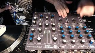 Formula Sound FF-4000 set 3 Platos@J-Rhythm