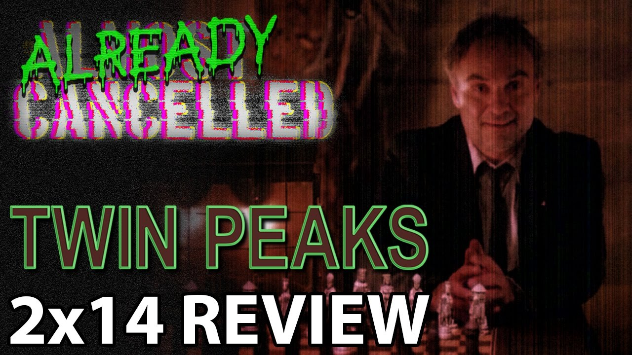 Download Twin Peaks Season 2 Episode 14 'Double Play' Review