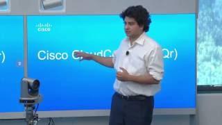 Cisco Cloud Center Overview with Gaurav Manglik