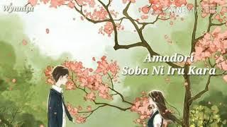 Amadori - Soba Ni Iru Kara (Cover by Wynnita)