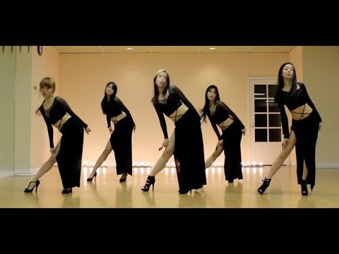 GIRL'S DAY - SOMETHING(썸씽) KPOP dance cover by Secciya (S.O.F)