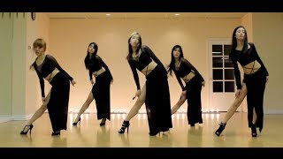 Baixar GIRL'S DAY - SOMETHING(썸씽) KPOP dance cover by Secciya (S.O.F)